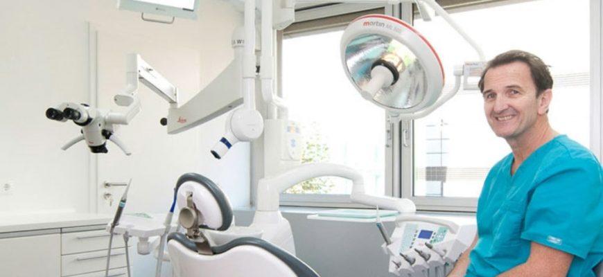 Вакансия стоматолога в Германии